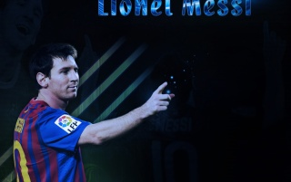 Lionel Messi wallpapers and stock photos