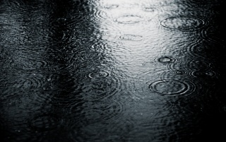 Grayscale Rain wallpapers and stock photos