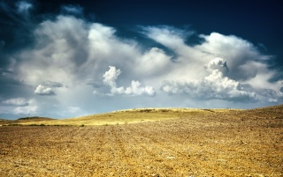 Praire Landscape wallpapers and stock photos