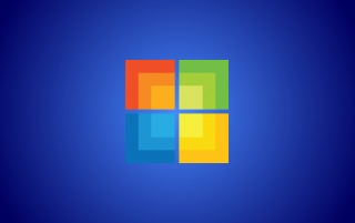 Microsoft Windows 8 Logo-Version wallpapers and stock photos