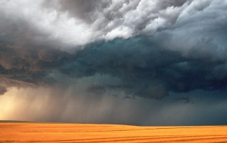 Summer Storm wallpapers and stock photos