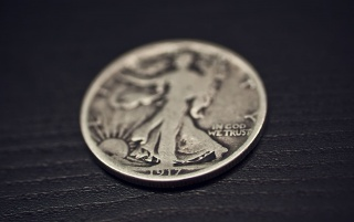 1917 Silver Dollar wallpapers and stock photos
