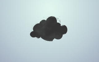 Gray Cloud wallpapers and stock photos