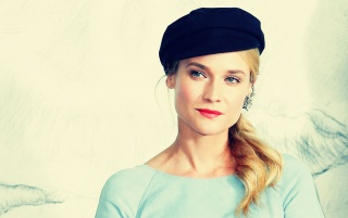 Diane Kruger wallpapers and stock photos