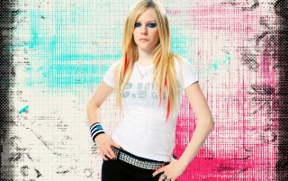 Avril Lavigne wallpapers and stock photos