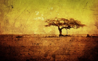 Grunge Paisaje wallpapers and stock photos