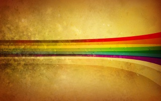Grunge Rainbow wallpapers and stock photos