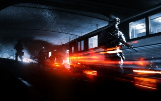 Battlefield 3 Soldiers wallpapers and stock photos