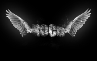 Random: Rock Wings