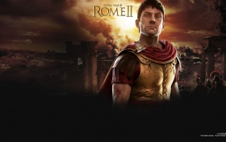 2013 Total War Rome 2 Game wallpapers and stock photos