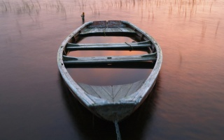 Boat in Sweeden wallpapers and stock photos