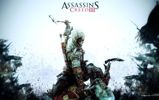 Assassin's Creed 3 wallpapers and stock photos
