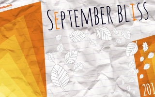 September Bliss wallpapers and stock photos