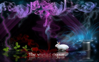 Previous: The Wicked Dream
