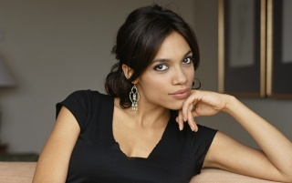 Rosario Dawson Sensuous wallpapers and stock photos