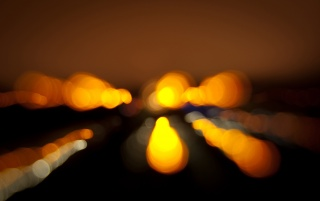 Orange Lights wallpapers and stock photos