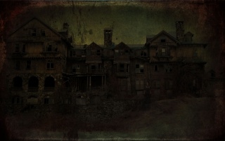 Haunted House wallpapers and stock photos