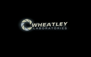 Wheatley Laboratories wallpapers and stock photos
