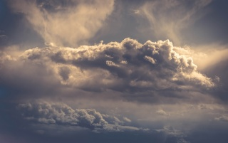 Storm Clouds wallpapers and stock photos