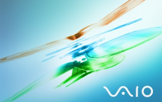 SONY Vaio shapes wallpapers and stock photos