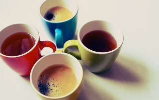 Coffee and Tea wallpapers and stock photos