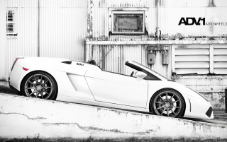 Previous: ADV1 Lamborghini Gallardo