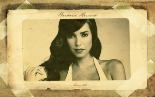 Barbara Herrera Vintage wallpapers and stock photos