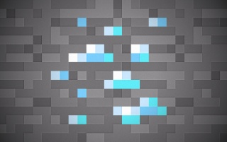 Minecraft Diamante wallpapers and stock photos