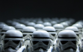 Lego Starwars Stormtrooper wallpapers and stock photos
