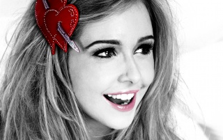 Diana Vickers wallpapers and stock photos