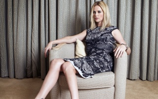 Charlize Theron Hermosa wallpapers and stock photos