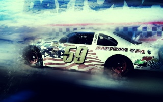 Daytona USA wallpapers and stock photos