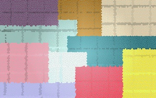 Colored Tiles wallpapers and stock photos