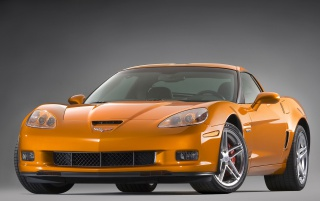 Chevrolet Corvette Z6 wallpapers and stock photos