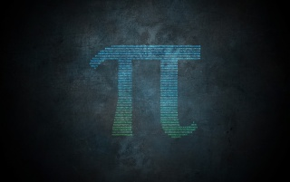 Pi Number wallpapers and stock photos