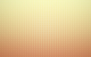 Random: Light Orange Abstract Pattern