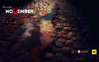 Remember November wallpapers and stock photos
