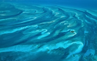 Bahamas Aerial wallpapers and stock photos