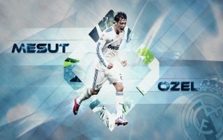 Mesut Ozel wallpapers and stock photos