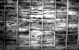 Wood & Brick Wall wallpapers and stock photos