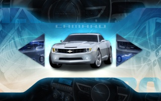 Chevrolet Camaro wallpapers and stock photos