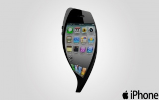 Previous: Bending iphone