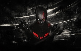 Batman Beyond wallpapers and stock photos