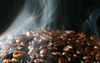 Random: Roasted Coffee Beans