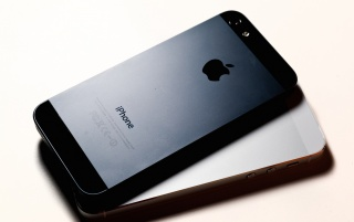 Black and White iPhone 5 wallpapers and stock photos