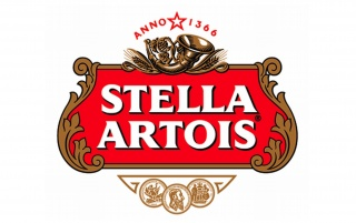 Stella Artois Logo wallpapers and stock photos