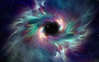 Outer Space Vortex wallpapers and stock photos