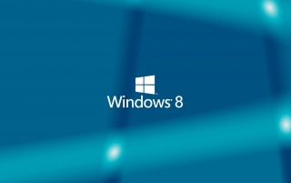 Windows 8 Blue Background wallpapers and stock photos