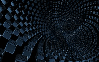 3D Vortex wallpapers and stock photos