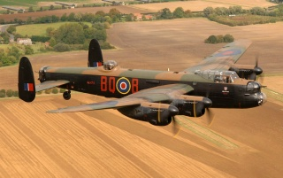Avro Lancaster wallpapers and stock photos